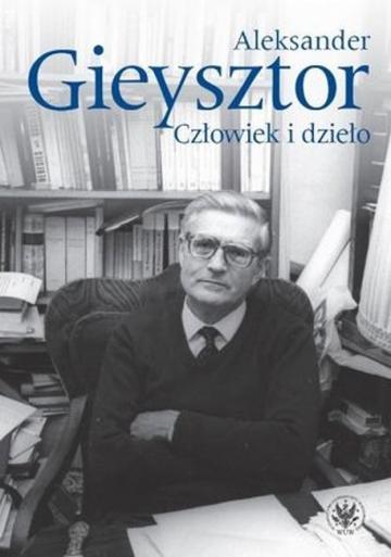 gieysztor_aleksander
